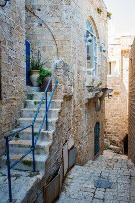 Fototapet  Jaffa
