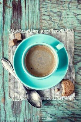 Fototapet Kaffe