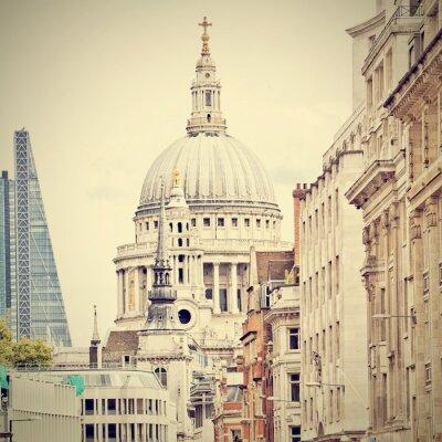 Fototapet london