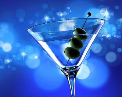 Fototapet Martini Time