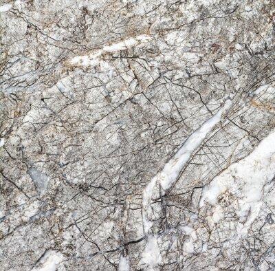 Fototapet Närbild sten textur användning för bakgrund