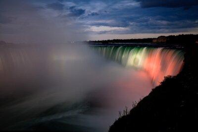 Fototapet Niagarafallen