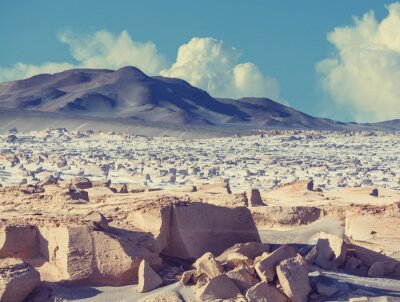 Fototapet norra Argentina
