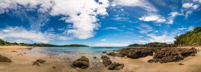 Fototapet Nya Zeeland Bay