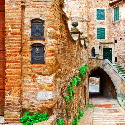 Fototapet Perugia