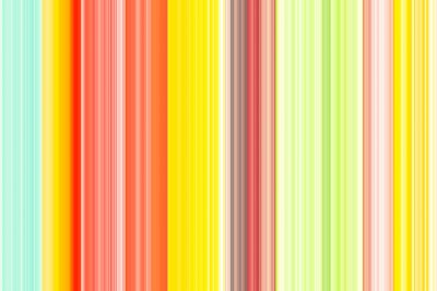 Fototapet randiga vertikala färgglada linjer abstrakt mönster bakgrund