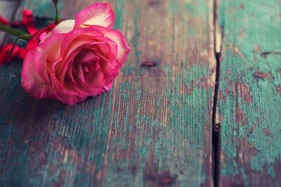 Fototapet Romantisk bakgrund.