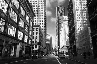 Fototapet San Francisco