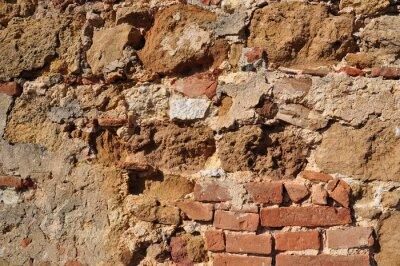 Fototapet ściana