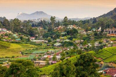 Fototapet Sri Lanka