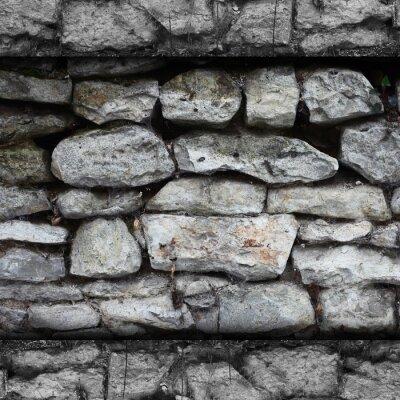 Fototapet sten textur bakgrund abstrakt yta arkitektur vägg sten