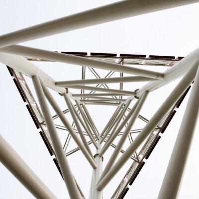 Fototapet teknik abstrakt struktur