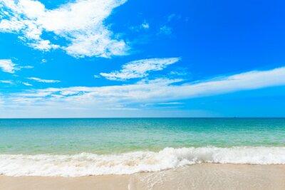 Fototapet tropiska hav