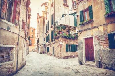 Fototapet Venedig