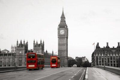 Fototapet Westminster Palace