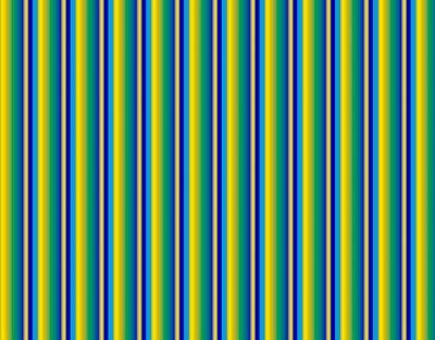 Fototapet Абстрактный разноцветный фон с полосами.