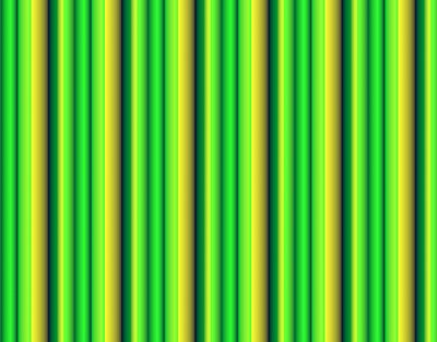 Fototapet Зеленый фон с полосами.