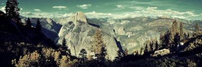 Fototapet Yosemite Nationalpark