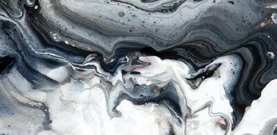 Väggdekor Abstact Marmor konsistens. Kan användas för bakgrund eller tapeter