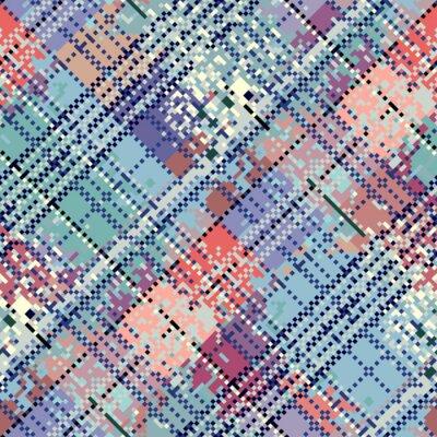 Väggdekor Abstrakt diagonal bakgrund