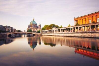 Väggdekor berlin