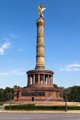 Väggdekor Berlin Siegessaule