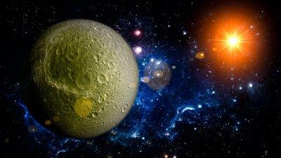 Väggdekor Dione