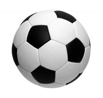 Väggdekor fotboll