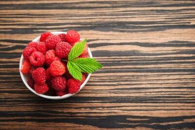 Väggdekor fresh berry