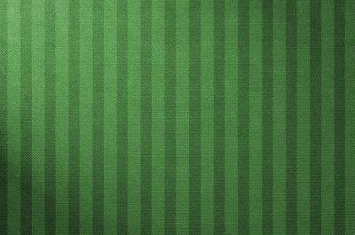 Väggdekor grön randig Pappersstruktur