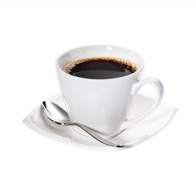 Väggdekor isolerade Coffee