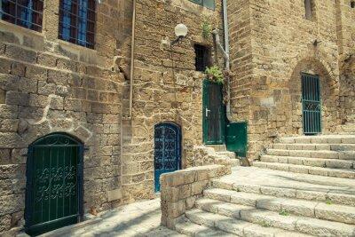 Väggdekor Jaffa