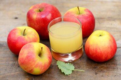 Väggdekor juice