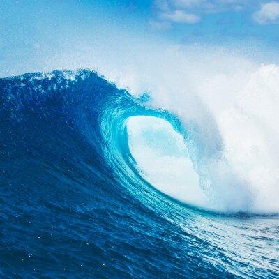 Väggdekor Ocean Wave