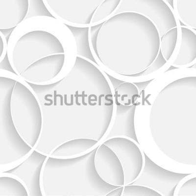 Väggdekor Seamless mönster