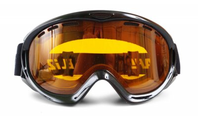 Väggdekor skid~~POS=TRUNC glasögon~~POS=HEADCOMP