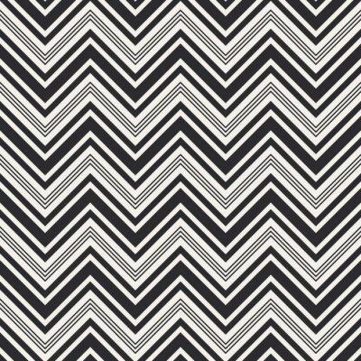 Väggdekor sömlösa geometriska mönster