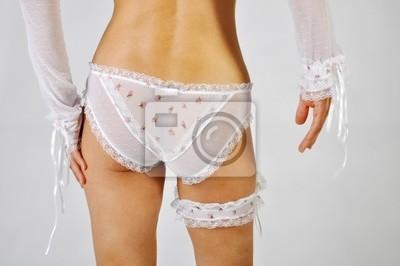 Spets broderi underkläder underkläder trosor Dekor på laptop ... f143bc8d2415f
