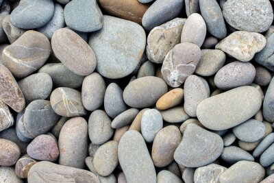 Väggdekor stranden stenar bakgrund