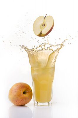Väggdekor succo di mela