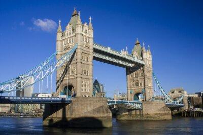 Väggdekor Tower Bridge Sydöstra view