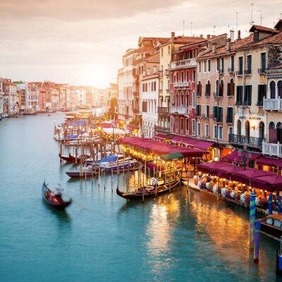 Väggdekor venezia