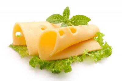 Väggdekor Vikta Maasdam cheese