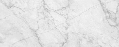 Väggdekor Vit marmor konsistens bakgrund, abstrakt marmor konsistens (naturliga mönster) för design.