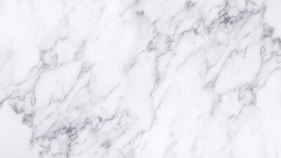 Väggdekor Vit marmor konsistens och bakgrund.