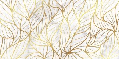 Väggdekor voucher, style, leaves, golden, vip, metallic, geometric, marble, modern, luxury, banner, wedding, gold, frame, card, invitation, foil, vintage, marbled, botanical, stone, packaging, business, exotic,