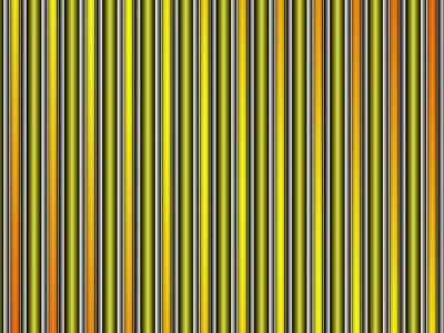 Väggdekor Абстрактный желтый фон с полосами.