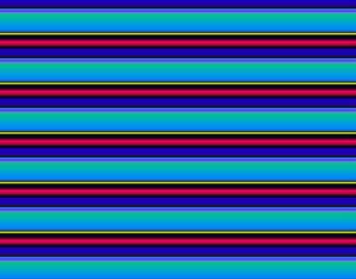 Väggdekor Абстрактный голубой фон с полосами.