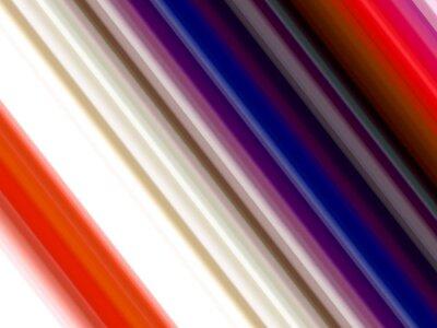 Väggdekor Абстрактный разноцветный фон.